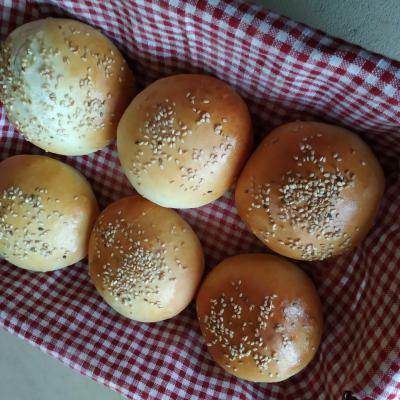 Pains buns